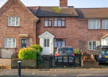 Thumbnail 3 bed terraced house for sale in Coppetts Road, London