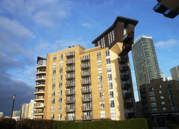 Thumbnail 2 bed flat to rent in Pierpoint Building, Millennium Harbour, 16 Westferry Road