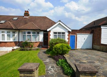 Thumbnail 2 bed bungalow for sale in St. Clair Drive, Worcester Park