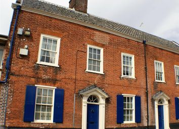 Thumbnail 4 bed terraced house to rent in Upper Olland Street, Bungay