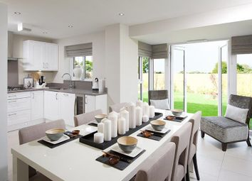 """Thumbnail 4 bedroom detached house for sale in """"Somerton"""" at Beauchamp Avenue, Midsomer Norton, Radstock"""