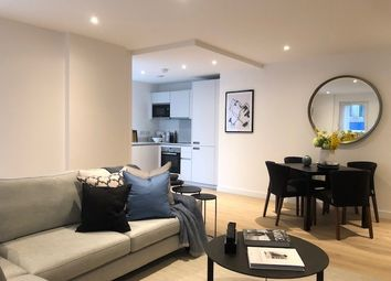 Thumbnail 2 bed flat to rent in 10 Cynthia Street, London