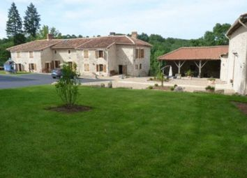Thumbnail 10 bed property for sale in Angoulême, Charente (Cognac/Angouleme), France