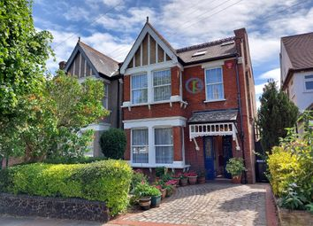 Thumbnail 5 bed semi-detached house for sale in The Limes Avenue, London