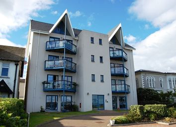 Thumbnail 2 bedroom flat for sale in Sands Court Alexandra Parade, Dunoon