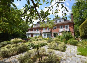 Thumbnail 2 bed flat for sale in Farnham Lane, Haslemere