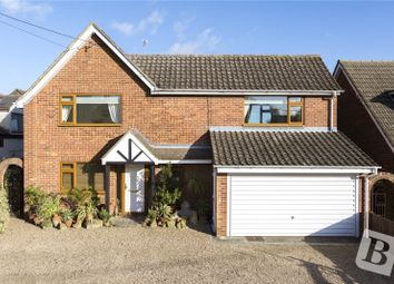 Thumbnail 3 bed detached house for sale in Runsell Green, Danbury, Essex