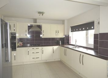 Thumbnail 5 bed detached house for sale in Carlton Drive, Whitehaven, Cumbria