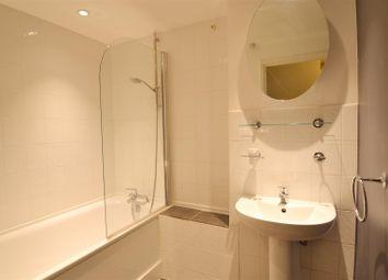 Thumbnail 1 bed flat to rent in Kingsmill Terrace, St John's Wood, London