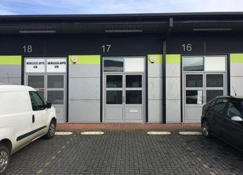 Thumbnail Office to let in Space Business Centre (Unit 17), Smeaton Close, Aylesbury