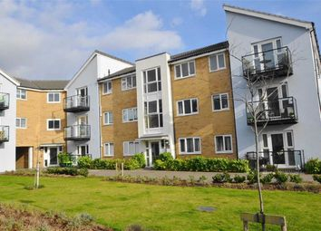 Thumbnail 2 bedroom flat for sale in Artillery Avenue, Shoeburyness, Southend-On-Sea