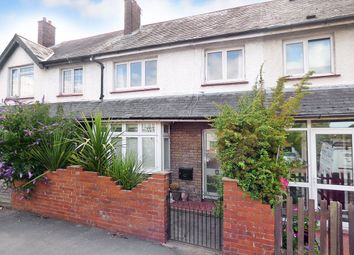 Thumbnail 3 bed terraced house for sale in Havelock Road, Bognor Regis