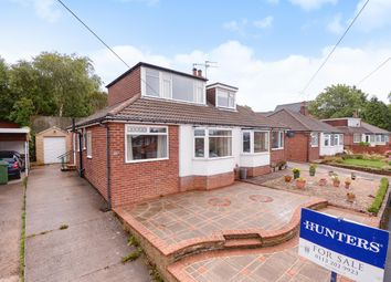 Thumbnail 2 bed semi-detached house for sale in Banksfield Avenue, Yeadon, Leeds