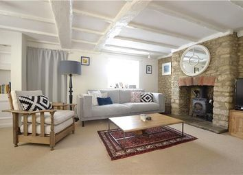Thumbnail 3 bed cottage for sale in Newland, Witney, Oxfordshire