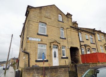 Thumbnail 4 bedroom terraced house for sale in Bowling Old Lane, Bradford
