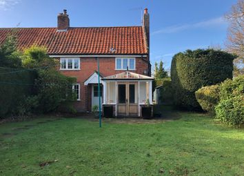 Thumbnail 3 bed cottage to rent in Wangford Road, Reydon, Southwold