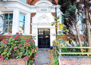 Thumbnail 4 bed flat to rent in Askew Road, Shepherds Bush, London