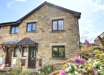 Thumbnail 3 bed terraced house for sale in The Maltings, Rothbury, Morpeth