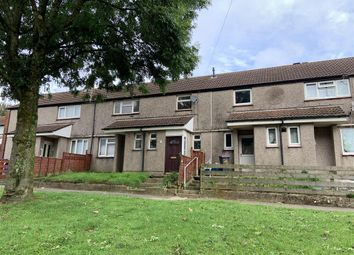 Thumbnail 3 bed terraced house to rent in Bythway Road, Trevethin, Pontypool