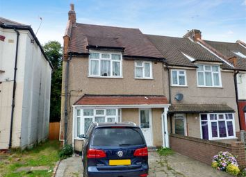 Thumbnail 3 bed end terrace house for sale in Parkfield Road, Harrow, Middlesex