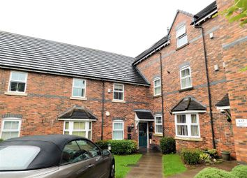 Thumbnail 2 bed flat for sale in The Crossings, Stone, Staffordshire.