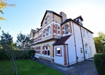 Thumbnail 1 bed flat for sale in Penkett Road, Wallasey, Merseyside