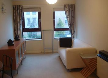 Thumbnail 1 bed flat to rent in South Maybury, Edinburgh