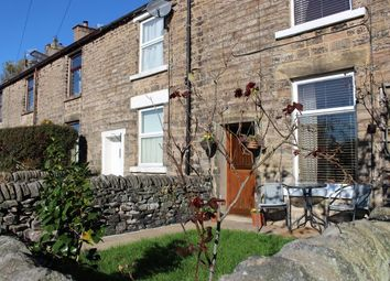 Thumbnail 2 bed cottage for sale in Spring Street, Broadbottom, Hyde