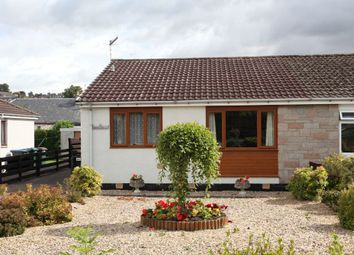 Thumbnail 3 bed semi-detached bungalow for sale in 41 Sauchie Place, Crieff