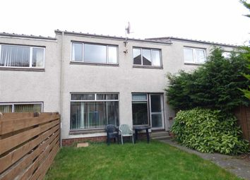 Thumbnail 2 bed terraced house for sale in Fraser Avenue, St. Andrews