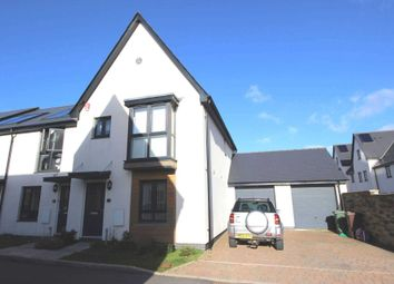 Thumbnail 3 bed end terrace house to rent in Piper Street, Plymouth