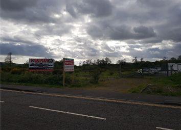 Thumbnail Land for sale in Land, Victoria Road, Kingsbridge, Swansea