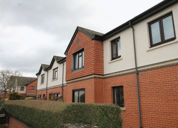 Thumbnail 3 bed flat for sale in Barnwood Road, Barnwood, Gloucester