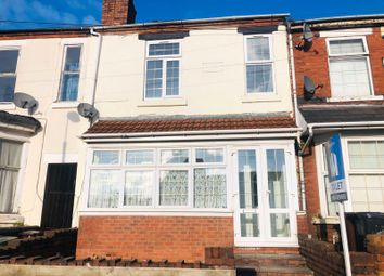 3 bed terraced house to rent in Dunstall Road, Dunstall, Wolverhampton WV6