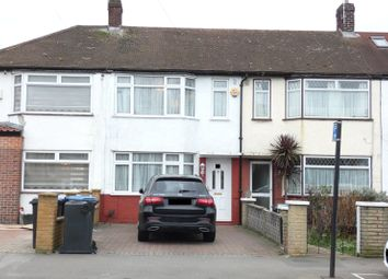 Thumbnail 2 bed terraced house for sale in Nightingale Road, Edmonton, London