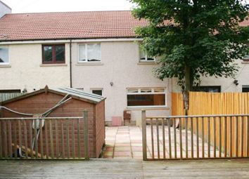 Thumbnail 3 bed terraced house for sale in 34, Linksview Road, Motherwell ML14At