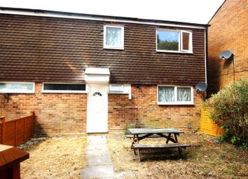 Thumbnail 4 bed property to rent in Chelsea Gardens, Houghton Regis, Dunstable