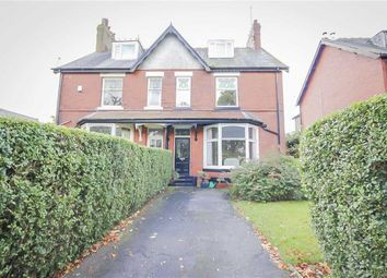 Thumbnail 4 bed semi-detached house for sale in Ribchester Road, Wilpshire, Blackburn