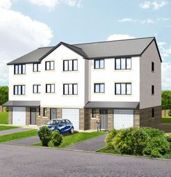 Thumbnail 3 bed town house for sale in May Tree Close, Burnley