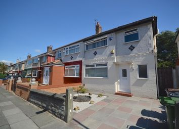 3 bed semi-detached house to rent in Parkfield Avenue, Liverpool L30
