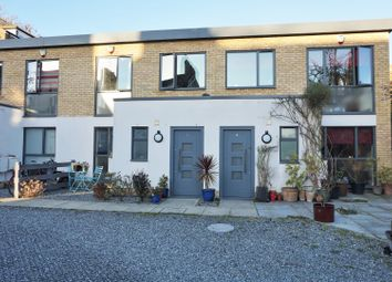 Thumbnail 2 bed mews house for sale in Natasha Mews, London