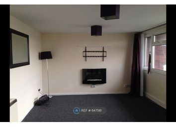 Thumbnail 2 bed flat to rent in Lichfield St, Tamworth