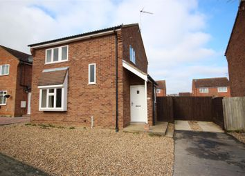 Thumbnail 3 bed detached house for sale in Blake Road, Stowmarket