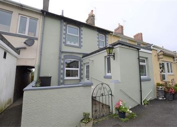 Thumbnail 3 bedroom cottage for sale in Westhill Terrace, Kingskerswell, Newton Abbot, Devon.
