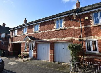 Thumbnail 2 bed semi-detached house for sale in Greyfriars Road, Mount Pleasant, Exeter