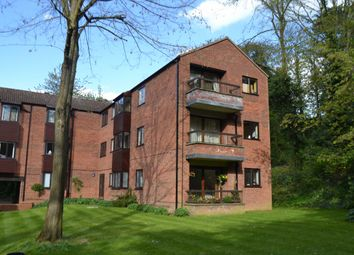Thumbnail 2 bed flat to rent in Copperwood, Hertford