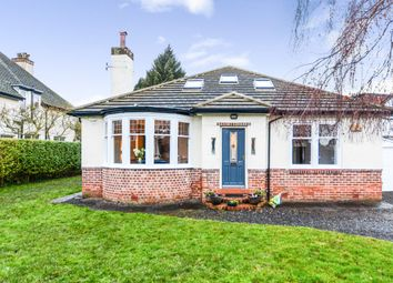 Thumbnail 5 bed detached bungalow for sale in St. Catherines Road, Harrogate, North Yorkshire