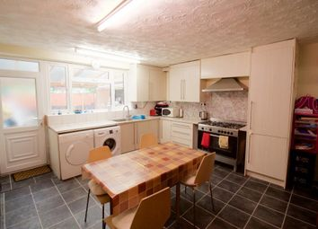Thumbnail 3 bed town house to rent in Scraptoft Mews, Leicester