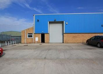 Thumbnail Light industrial to let in Unit 2, Highgrounds Road, Highgrounds Industrial Estate, Worksop, Nottingahmnshire