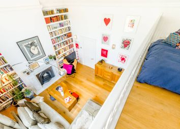 Thumbnail 1 bedroom property to rent in Fitzroy Road, Primrose Hill